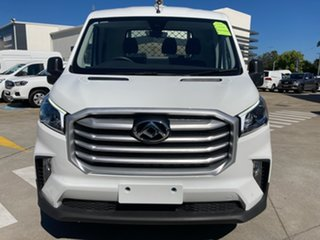 2021 LDV Deliver 9 MY21 6 Speed Automatic Cab Chassis.