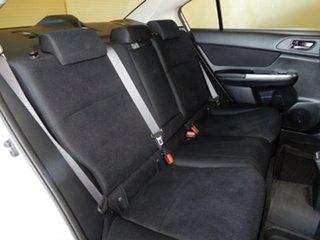 2016 Subaru Impreza MY16 2.0I (AWD) Silver Continuous Variable Sedan