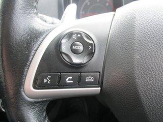 2013 Mitsubishi ASX XB MY13 Aspire White 6 Speed Sports Automatic Wagon