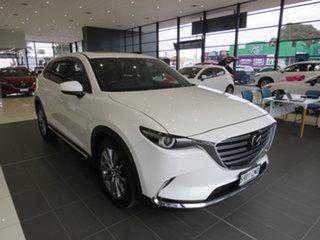 Mazda CX-9 Azami SKYACTIV-Drive i-ACTIV AWD Wagon.