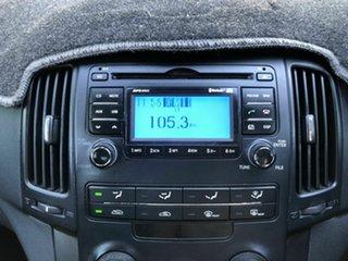 2012 Hyundai i30 FD MY11 SX White 4 Speed Automatic Hatchback