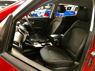 2011 Hyundai ix35 LM MY11 Active Red 6 Speed Sports Automatic Wagon
