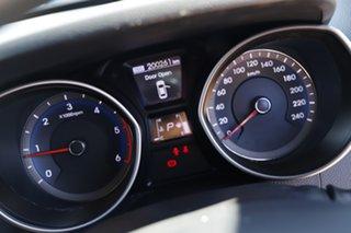 2012 Hyundai i30 FD MY11 SX Clean Blue 4 Speed Automatic Hatchback