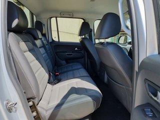 2017 Volkswagen Amarok 2H MY18 TDI550 4MOTION Perm Highline 8 Speed Automatic Utility