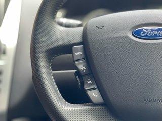 2015 Ford Falcon FG X XR8 Black 6 Speed Manual Sedan