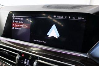 2018 BMW X5 G05 xDrive30d Steptronic Grey 8 Speed Sports Automatic Wagon