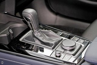 2021 Mazda CX-30 DM2W7A G20 SKYACTIV-Drive Pure White 6 Speed Sports Automatic Wagon