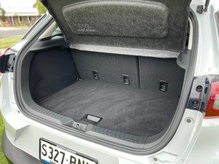 2016 Mazda CX-3 DK2W7A sTouring SKYACTIV-Drive Ceramic White 6 Speed Sports Automatic Wagon