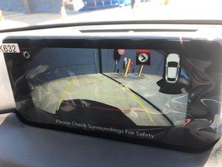 2021 Mazda CX-5 KF2W7A Maxx SKYACTIV-Drive FWD Sport Polymetal Grey 6 Speed Sports Automatic Wagon
