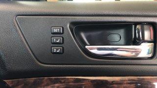 2012 Subaru Outback MY12 3.6R Premium Black 5 Speed Auto Elec Sportshift Wagon