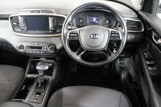 2019 Kia Sorento UM MY19 SI Silver 8 Speed Sports Automatic Wagon