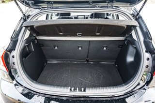 2020 Kia Rio YB MY20 S Black 4 Speed Sports Automatic Hatchback