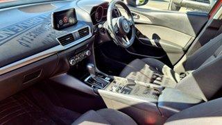 2018 Mazda 3 BN5278 Maxx SKYACTIV-Drive Sport Soul Red 6 Speed Sports Automatic Sedan