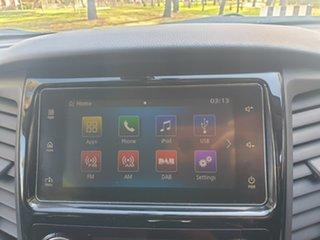 2018 Mitsubishi Pajero Sport QE MY18 GLS Titanium 8 Speed Sports Automatic Wagon