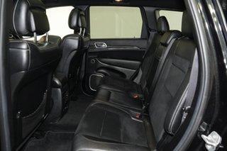 2013 Jeep Grand Cherokee WK MY2013 SRT-8 Bk 5 Speed Sports Automatic Wagon