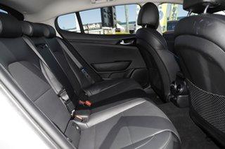 2018 Kia Stinger CK MY18 330S Fastback Silky Silver 8 Speed Sports Automatic Sedan