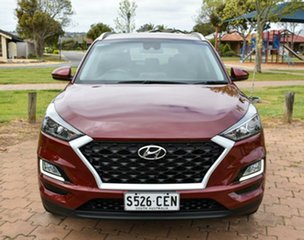 2020 Hyundai Tucson TL4 MY20 Active X 2WD Red 6 Speed Automatic Wagon