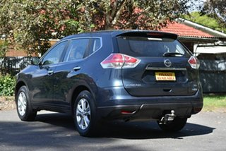 2016 Nissan X-Trail T32 TS X-tronic 2WD Grey 7 Speed Constant Variable Wagon