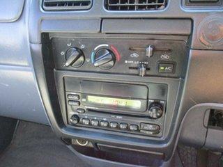 2003 Toyota Hilux RZN154R MY02 Xtra Cab 4x2 White 5 Speed Manual Utility