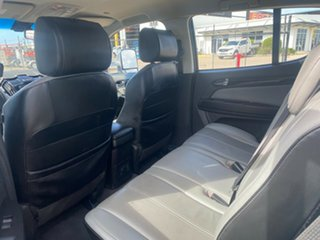 2015 Holden Colorado 7 RG MY15 LTZ Grey/300615 6 Speed Sports Automatic Wagon