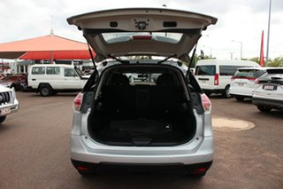 2015 Nissan X-Trail T32 ST X-tronic 2WD Premium Silver 7 Speed Continuous Variable Wagon