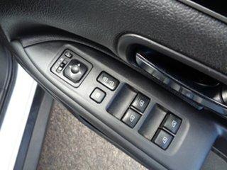 2019 Mitsubishi Outlander ZL MY19 LS AWD White 6 Speed Sports Automatic Wagon