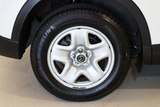 2015 Mazda CX-5 KE1072 Maxx White 6 Speed Manual Wagon