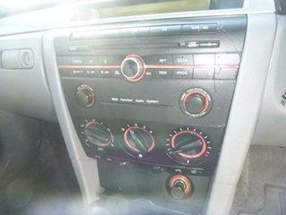 2004 Mazda 3 BK10F1 Neo Gold 4 Speed Sports Automatic Sedan