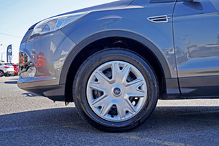 2013 Ford Kuga TF Ambiente AWD Grey 6 Speed Sports Automatic Wagon