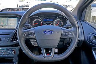 2017 Ford Focus LZ ST 6 Speed Manual Hatchback