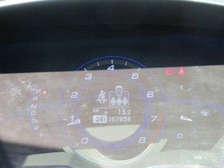 2011 Honda Civic FK MY11 SI Black 5 Speed Automatic Hatchback