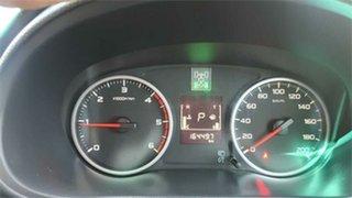 2016 Mitsubishi Triton MQ MY16 GLS Double Cab Silver 5 Speed Sports Automatic Utility