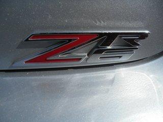 2011 Toyota Aurion GSV40R MY10 Sportivo ZR6 Silver 6 Speed Sports Automatic Sedan