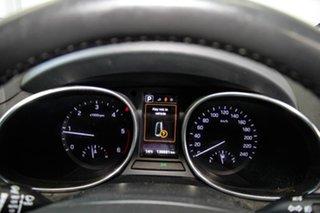 2016 Hyundai Santa Fe DM Series II (DM3) Active (4x4) Blue 6 Speed Automatic Wagon