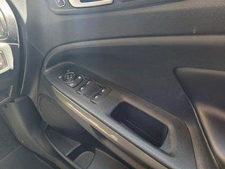 2019 Ford Ecosport BL 2020.00MY Titanium White 6 Speed Automatic Wagon