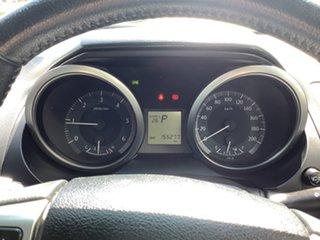 2016 Toyota Landcruiser Prado GDJ150R GXL Wildfire 6 Speed Sports Automatic Wagon