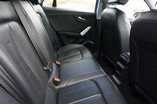 2018 Audi Q2 GA MY19 40 TFSI S Tronic Quattro Sport Blue 7 Speed Sports Automatic Dual Clutch Wagon