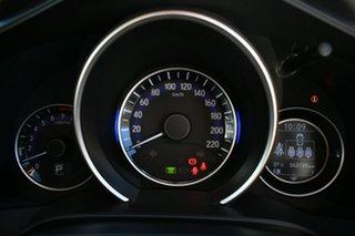 2016 Honda Jazz GK MY16 VTi-S Grey Continuous Variable Hatchback