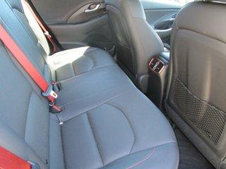 2017 Hyundai i30 GD5 Series II MY17 SR Premium Black 6 Speed Sports Automatic Hatchback