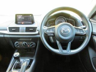 2018 Mazda 3 BN5476 Neo SKYACTIV-MT Sport White 6 Speed Manual Hatchback