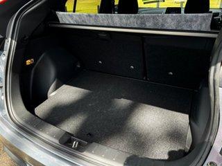 2020 Mitsubishi Eclipse Cross YA MY20 Black Edition (2WD) Grey Titanium Continuous Variable Wagon