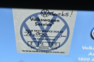 2018 Volkswagen Golf 7.5 MY19 110TSI DSG Highline Grey 7 Speed Sports Automatic Dual Clutch