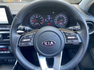2019 Kia Cerato BD MY19 Sport+ Safety Pack Snowflake White Pearl 6 Speed Automatic Hatchback