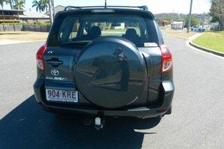 2007 Toyota RAV4 ACA33R CV Grey 4 Speed Automatic Wagon