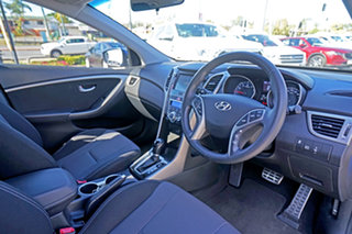 2015 Hyundai i30 GD4 Series II MY16 SR Blue 6 Speed Sports Automatic Hatchback