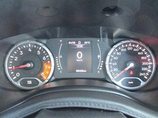 2015 Jeep Renegade BU MY15 Sport DDCT Silver 6 Speed Sports Automatic Dual Clutch Hatchback