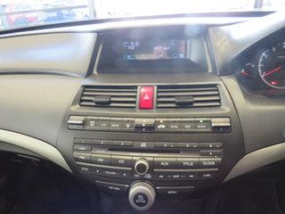 2009 Honda Accord 40th Anniversary Sedan