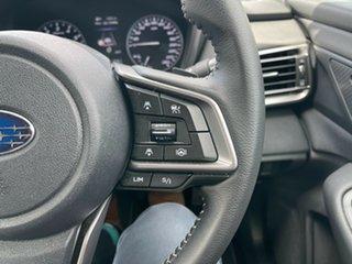 2021 Subaru Outback B7A MY21 AWD CVT Crystal Black 8 Speed Constant Variable Wagon