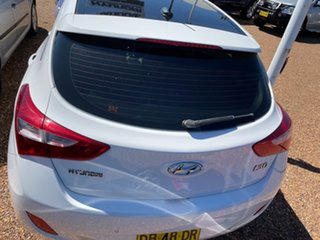 2012 Hyundai i30 GD Premium 6 Speed Sports Automatic Hatchback
