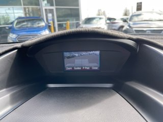 2016 Ford Kuga TF MY16 Ambiente 2WD Red 6 Speed Sports Automatic Wagon